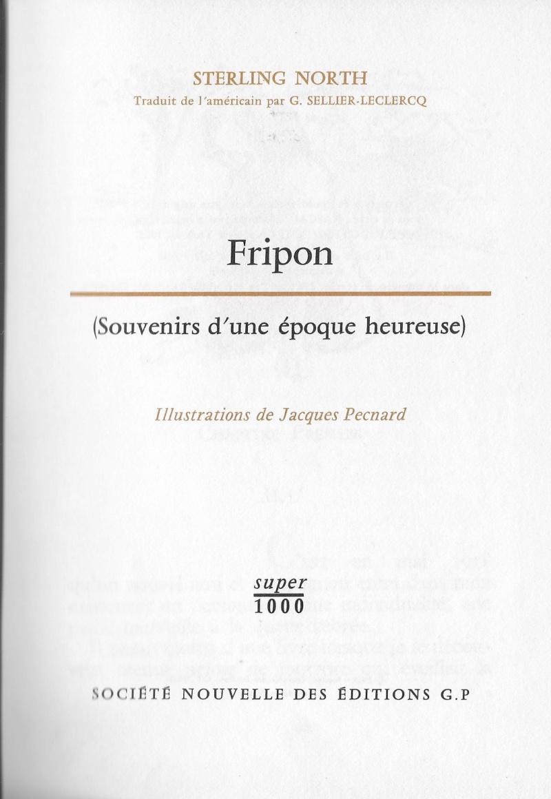 scans catalogue collection SUPER 1966 Fripon10