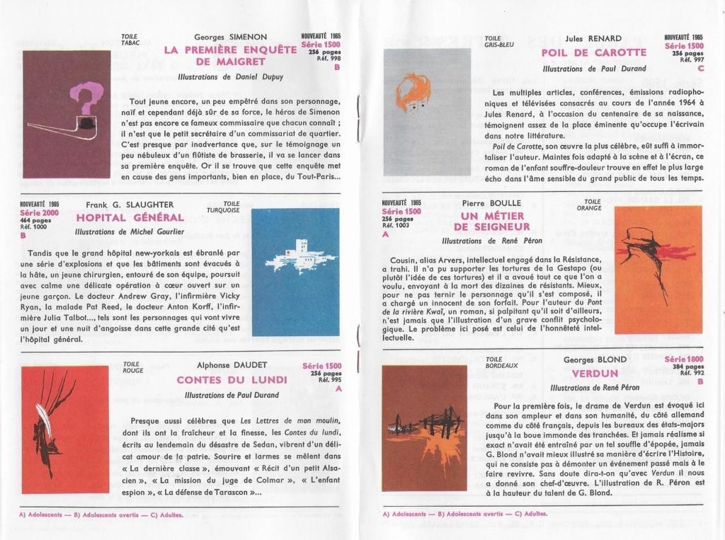 scans catalogue collection SUPER 1966 Super111