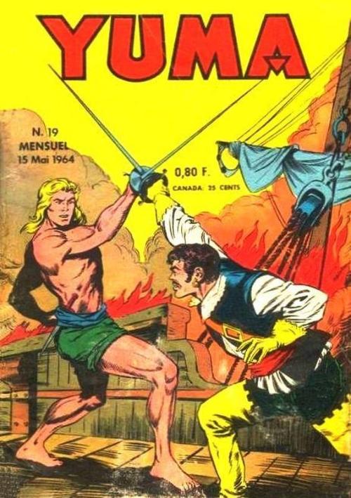 I Fratelli di Tex - Pagina 2 Couv_110