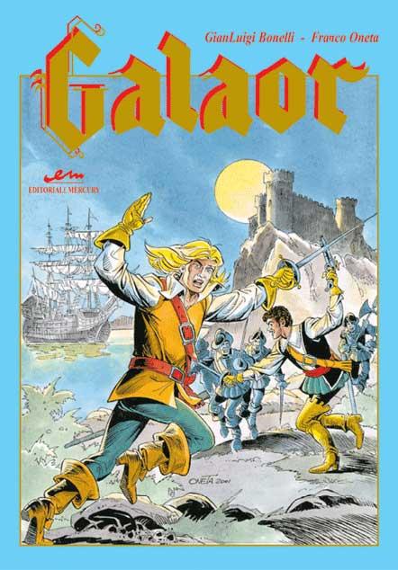 I Fratelli di Tex - Pagina 2 Galaor13