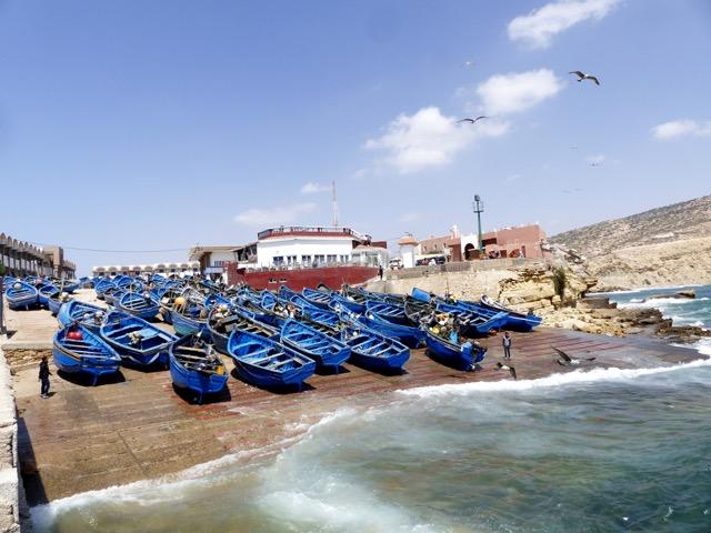 [Maroc Camp/Dernières nouvelles] camping imsouane P1150312