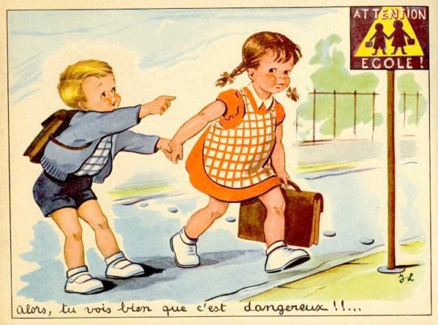 Images et dessins humoristiques - Page 32 Danger12