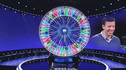 Spin the Wheel - TF1 - 2020 Diapos32