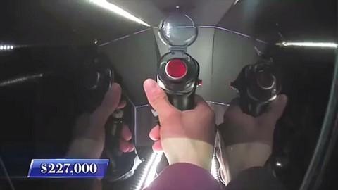 Spin the Wheel - TF1 - 2020 Diapos35