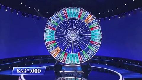 Spin the Wheel - TF1 - 2020 Diapos36