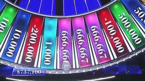 Spin the Wheel - TF1 - 2020 Diapos38