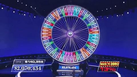 Spin the Wheel - TF1 - 2020 Diapos39