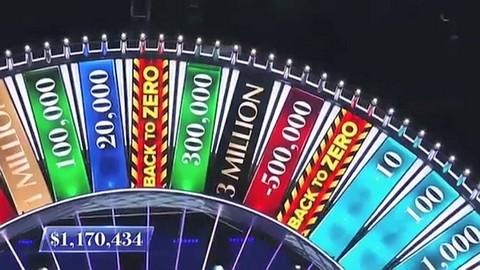 Spin the Wheel - TF1 - 2020 Diapos40