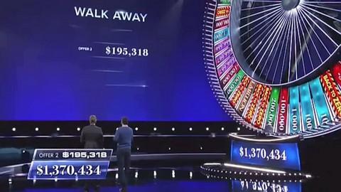 Spin the Wheel - TF1 - 2020 Diapos41