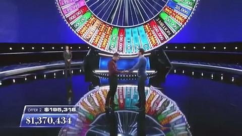 Spin the Wheel - TF1 - 2020 Diapos42