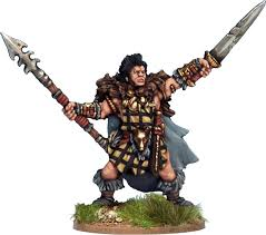 Fous furieux celtes, berserkir vikings Images10