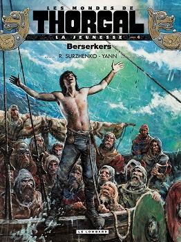 Fous furieux celtes, berserkir vikings J04cou11
