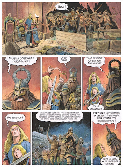 Fous furieux celtes, berserkir vikings Qfg911