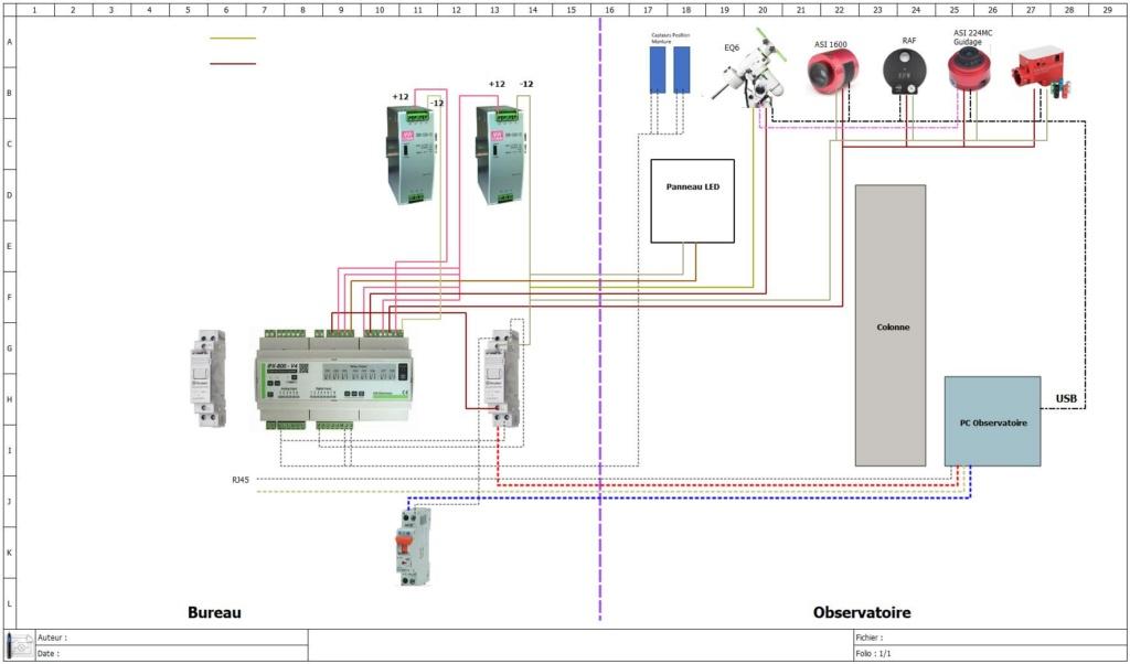 Motorisation toit roulant - Page 2 Cablag11