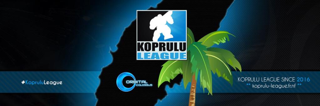 Koprulu League Hwn2jt10