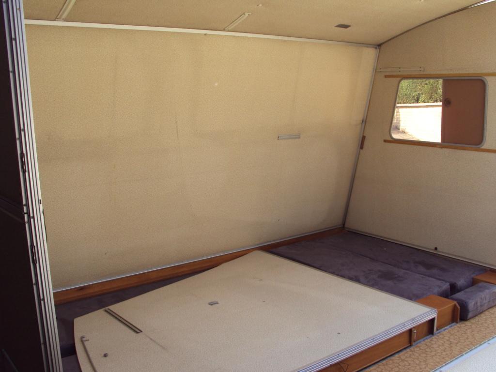 VENDUE Rapido Export 1981 à vendre pour restauration  Dsc04412