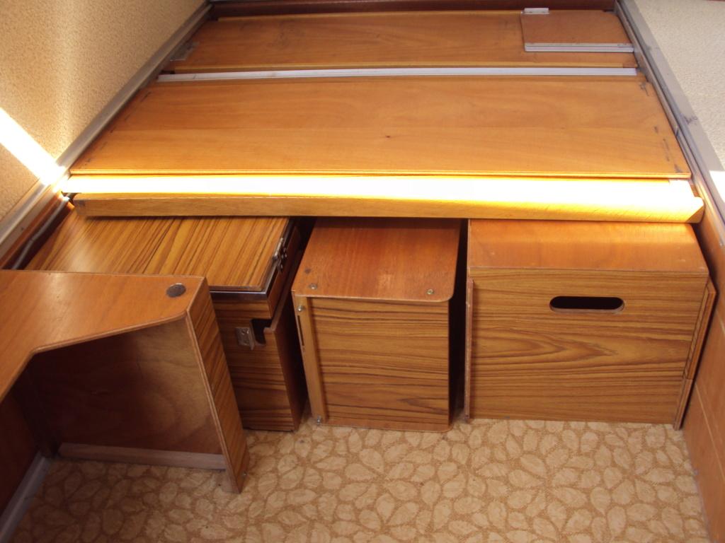 VENDUE Rapido Export 1981 à vendre pour restauration  Dsc04511
