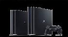 PS4 et PS4 Pro