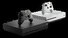 Xbox One, One S, One X
