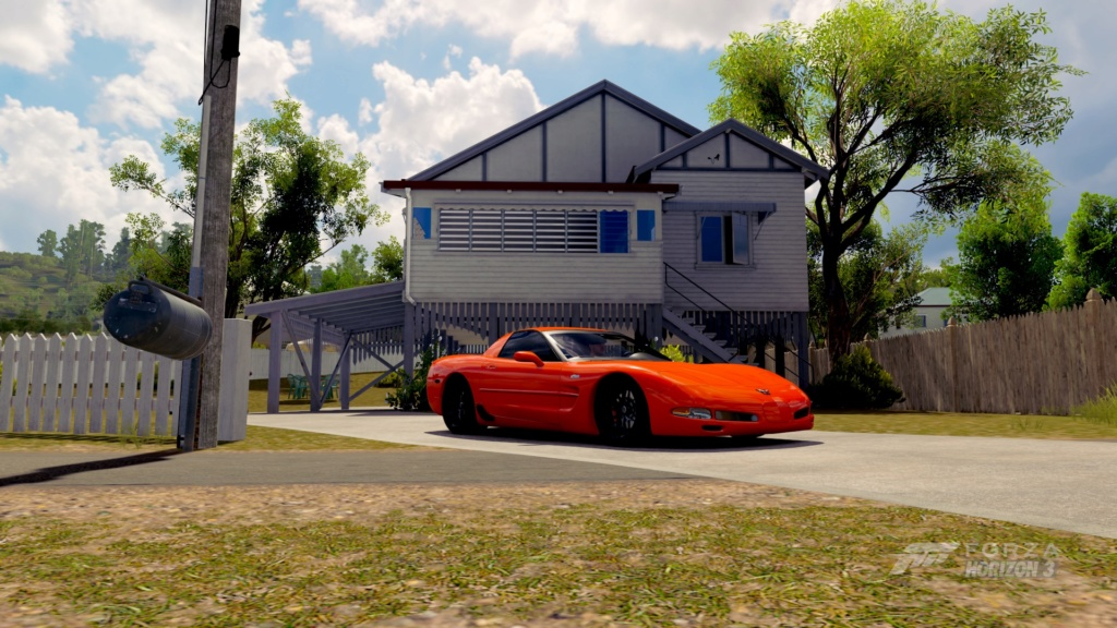 Nuke Master's New Garage Down Under Zo6_mn10