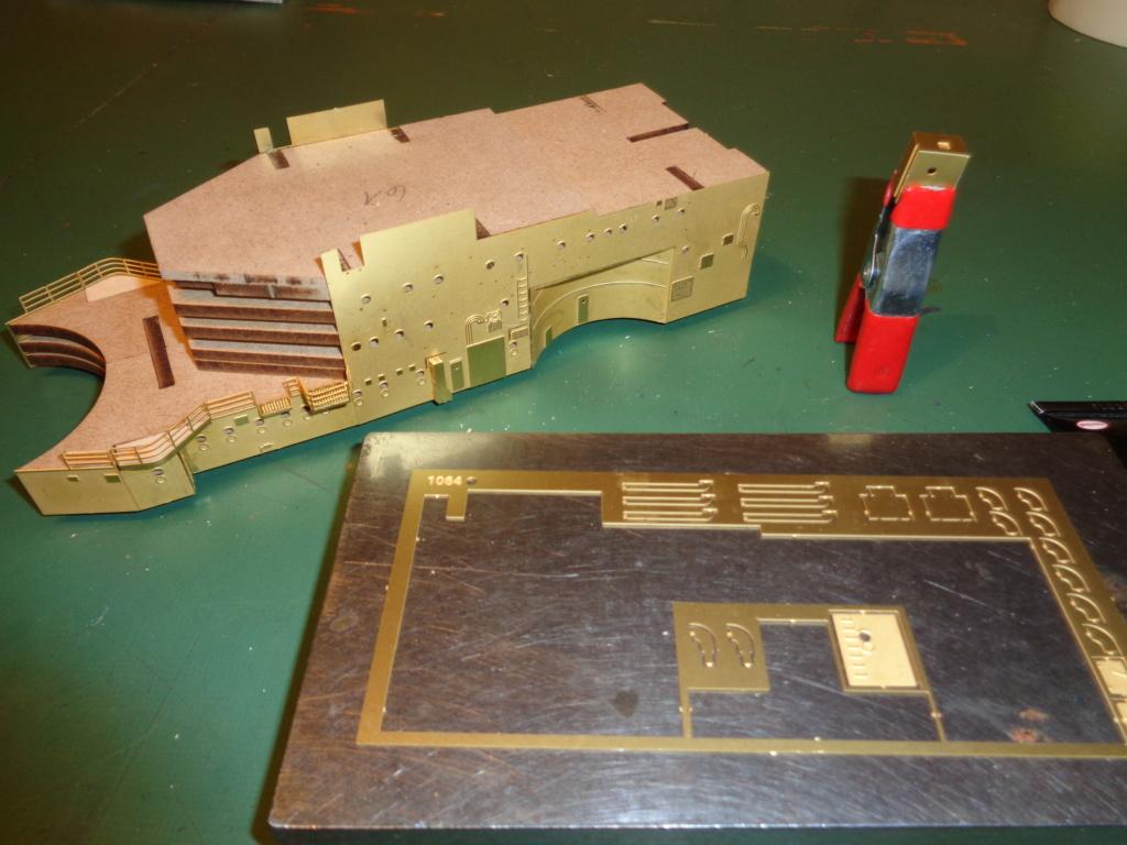 DKM Scharnhorst 1 : 200 Hachette gebaut von Maat Tom - Seite 2 Dsc01121