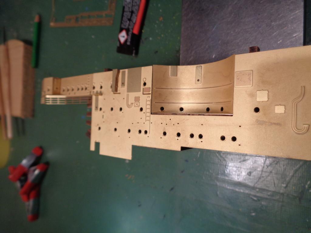 DKM Scharnhorst 1 : 200 Hachette gebaut von Maat Tom - Seite 2 Dsc01122