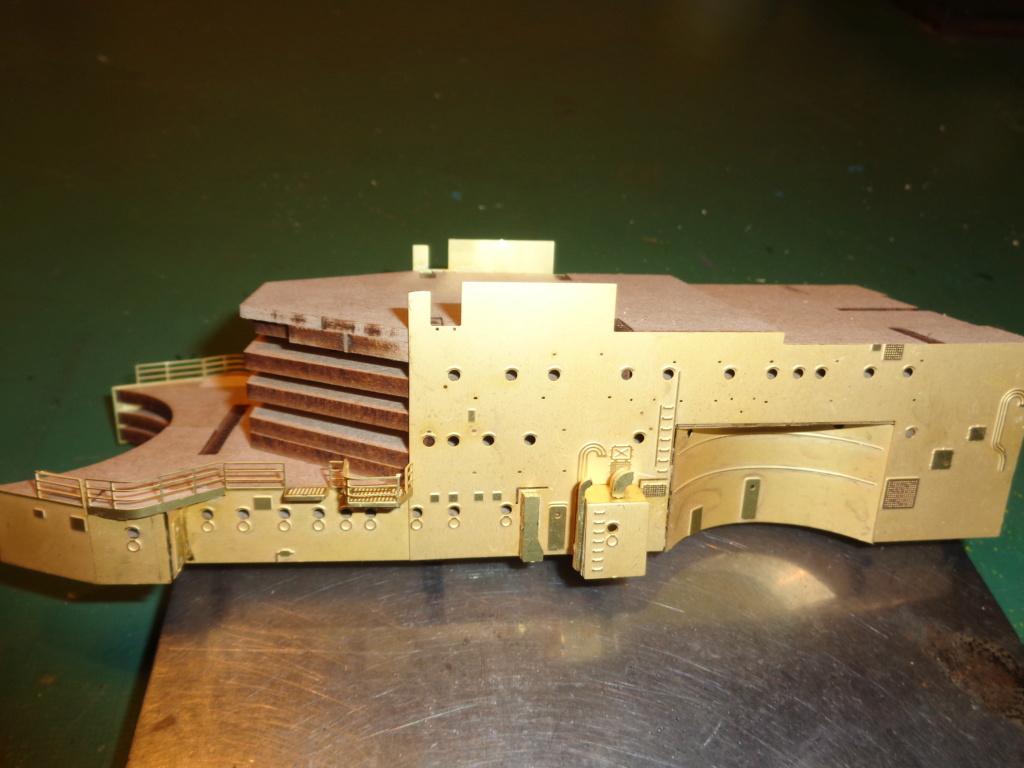 DKM Scharnhorst 1 : 200 Hachette gebaut von Maat Tom - Seite 2 Dsc01124