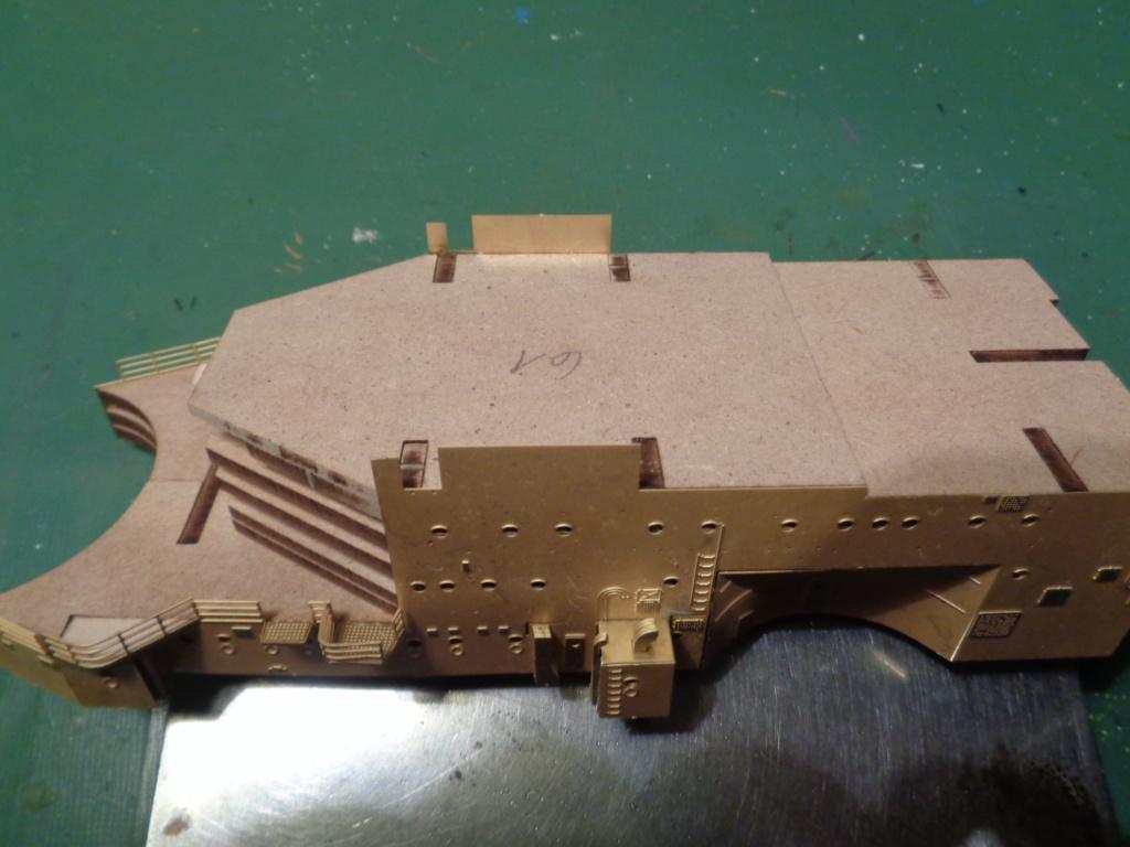 DKM Scharnhorst 1 : 200 Hachette gebaut von Maat Tom - Seite 2 Dsc01125