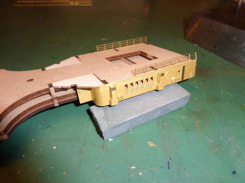 DKM Scharnhorst 1 : 200 Hachette gebaut von Maat Tom - Seite 3 Dsc01217