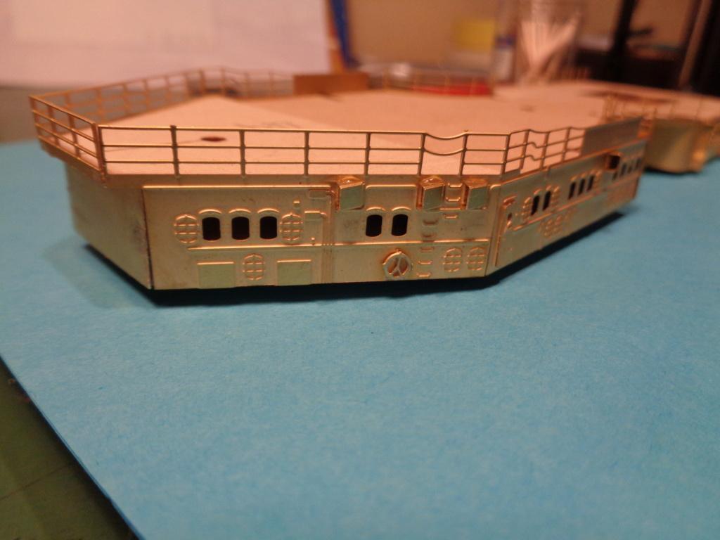 DKM Scharnhorst 1 : 200 Hachette gebaut von Maat Tom - Seite 3 Dsc01222