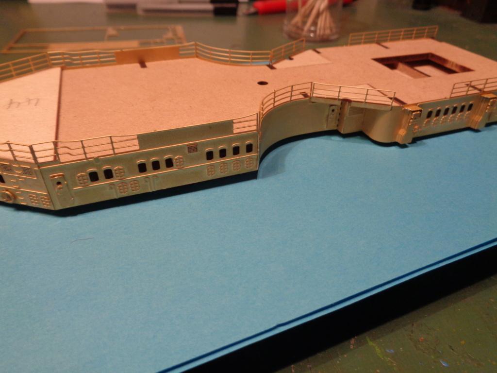 DKM Scharnhorst 1 : 200 Hachette gebaut von Maat Tom - Seite 3 Dsc01223