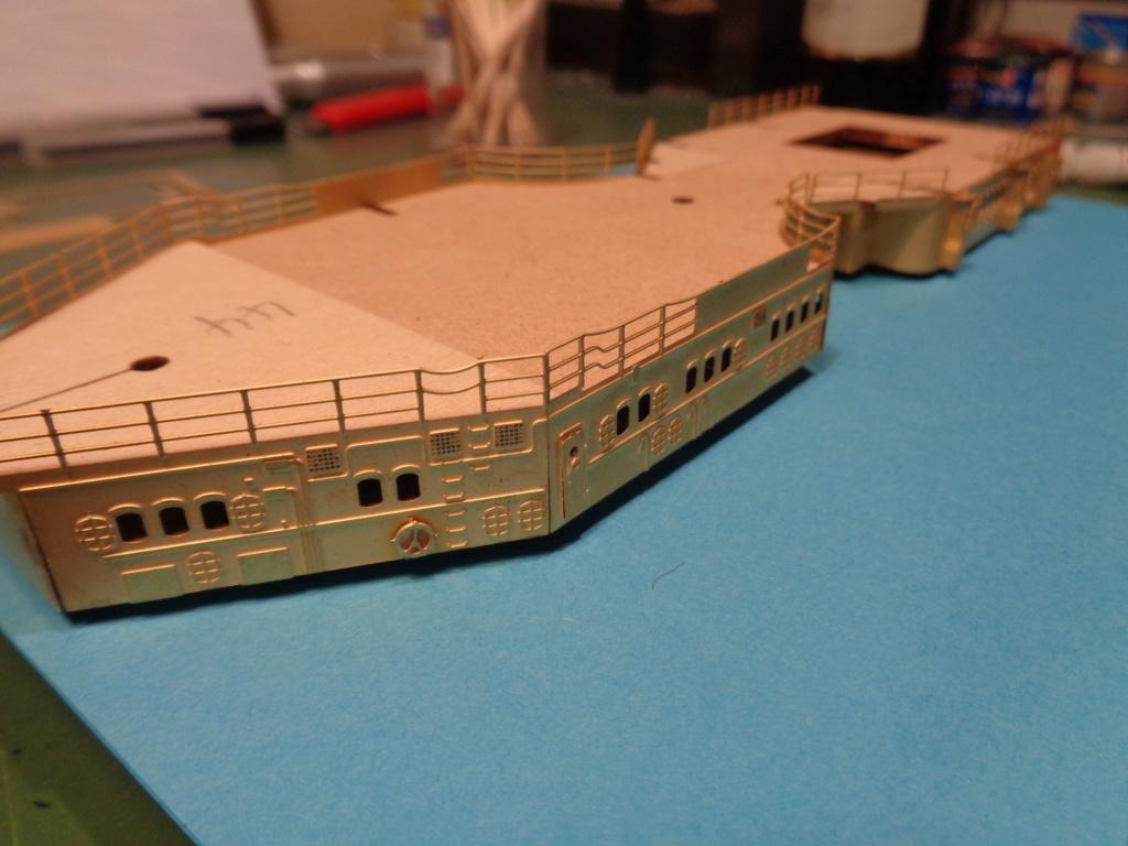 DKM Scharnhorst 1 : 200 Hachette gebaut von Maat Tom - Seite 3 Dsc01224