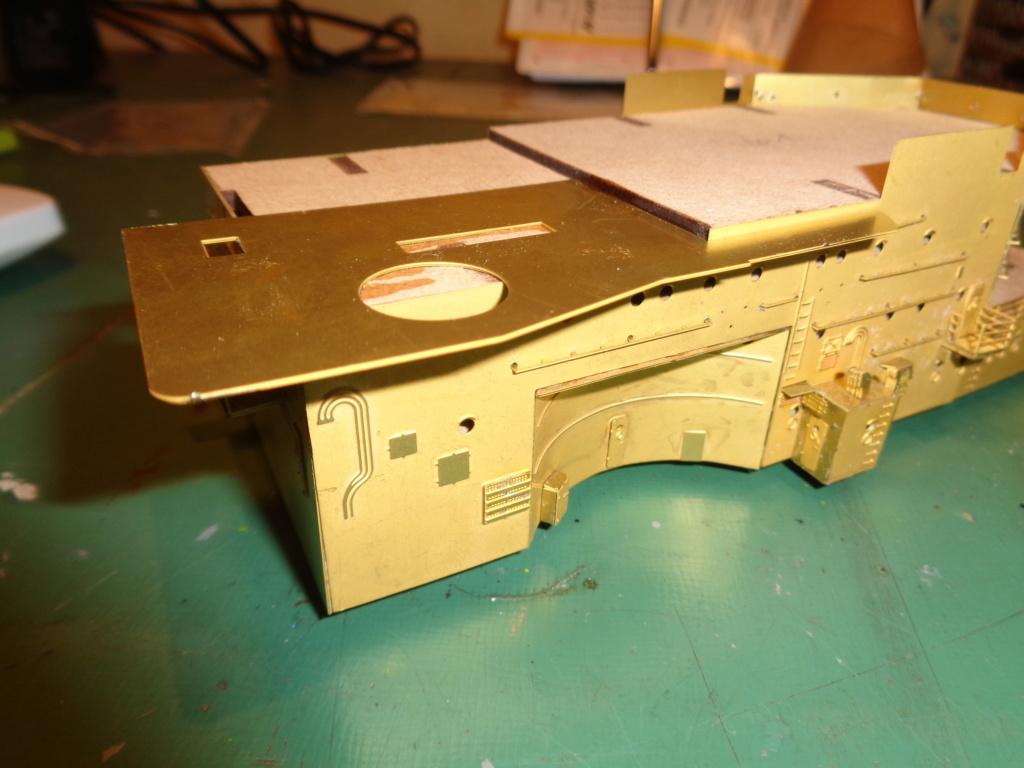 DKM Scharnhorst 1 : 200 Hachette gebaut von Maat Tom - Seite 4 Dsc01420