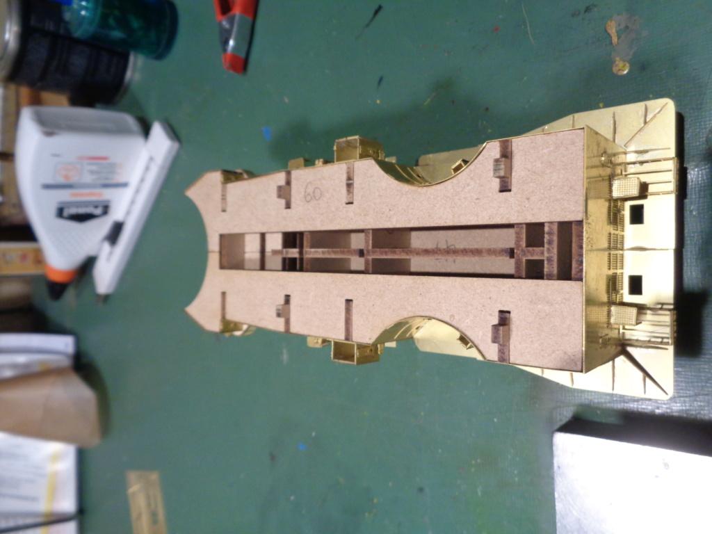 DKM Scharnhorst 1 : 200 Hachette gebaut von Maat Tom - Seite 4 Dsc01424