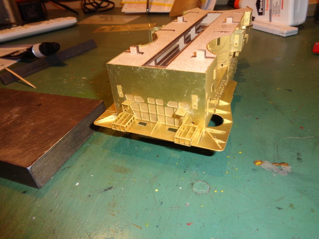 DKM Scharnhorst 1 : 200 Hachette gebaut von Maat Tom - Seite 4 Dsc01425