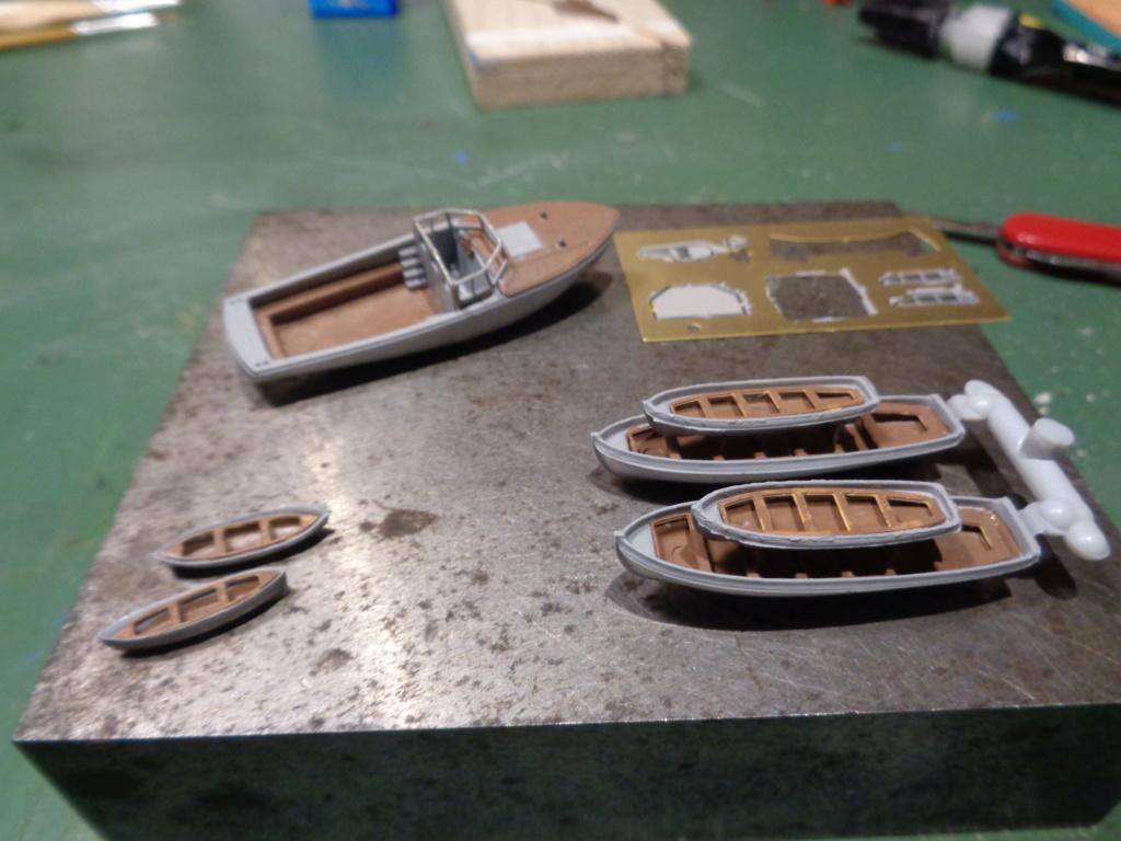 DKM Scharnhorst 1 : 200 Hachette gebaut von Maat Tom - Seite 6 Dsc01514