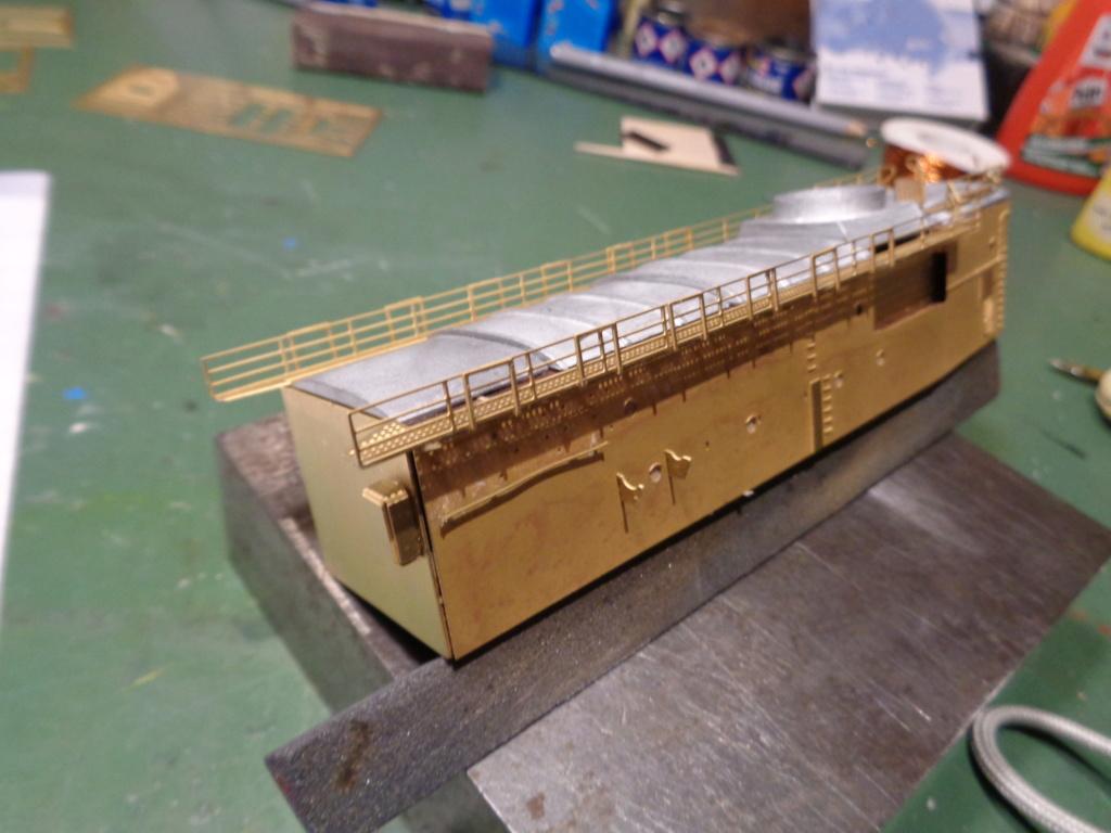 DKM Scharnhorst 1 : 200 Hachette gebaut von Maat Tom - Seite 6 Dsc01637