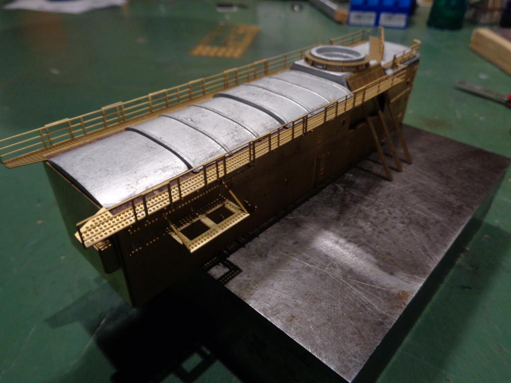 DKM Scharnhorst 1 : 200 Hachette gebaut von Maat Tom - Seite 7 Dsc01817