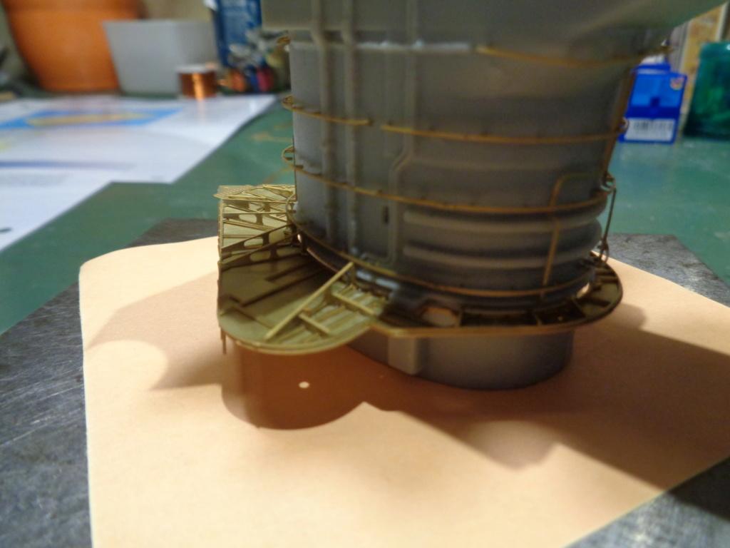DKM Scharnhorst 1 : 200 Hachette gebaut von Maat Tom - Seite 7 Dsc01852