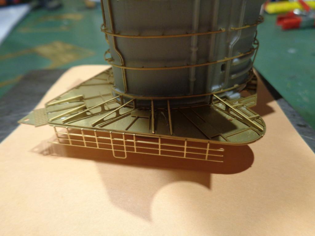 DKM Scharnhorst 1 : 200 Hachette gebaut von Maat Tom - Seite 7 Dsc01854