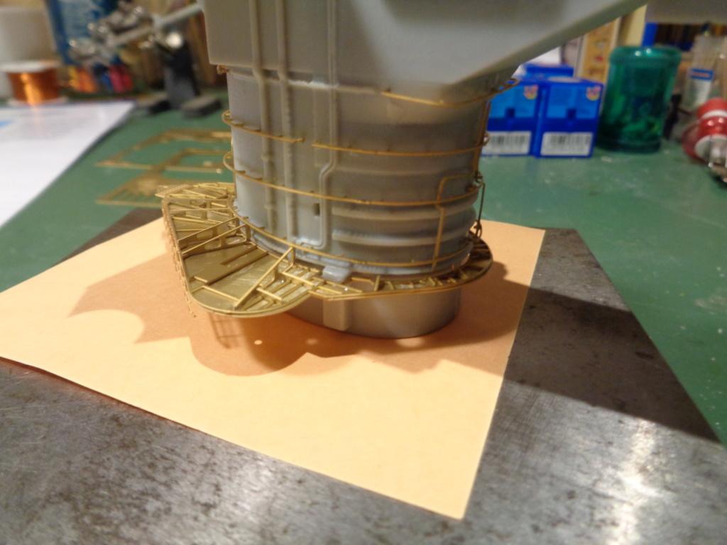 DKM Scharnhorst 1 : 200 Hachette gebaut von Maat Tom - Seite 7 Dsc01856