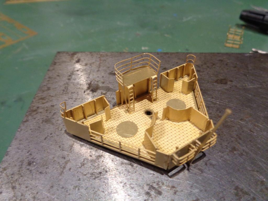 DKM Scharnhorst 1 : 200 Hachette gebaut von Maat Tom - Seite 8 Dsc01873
