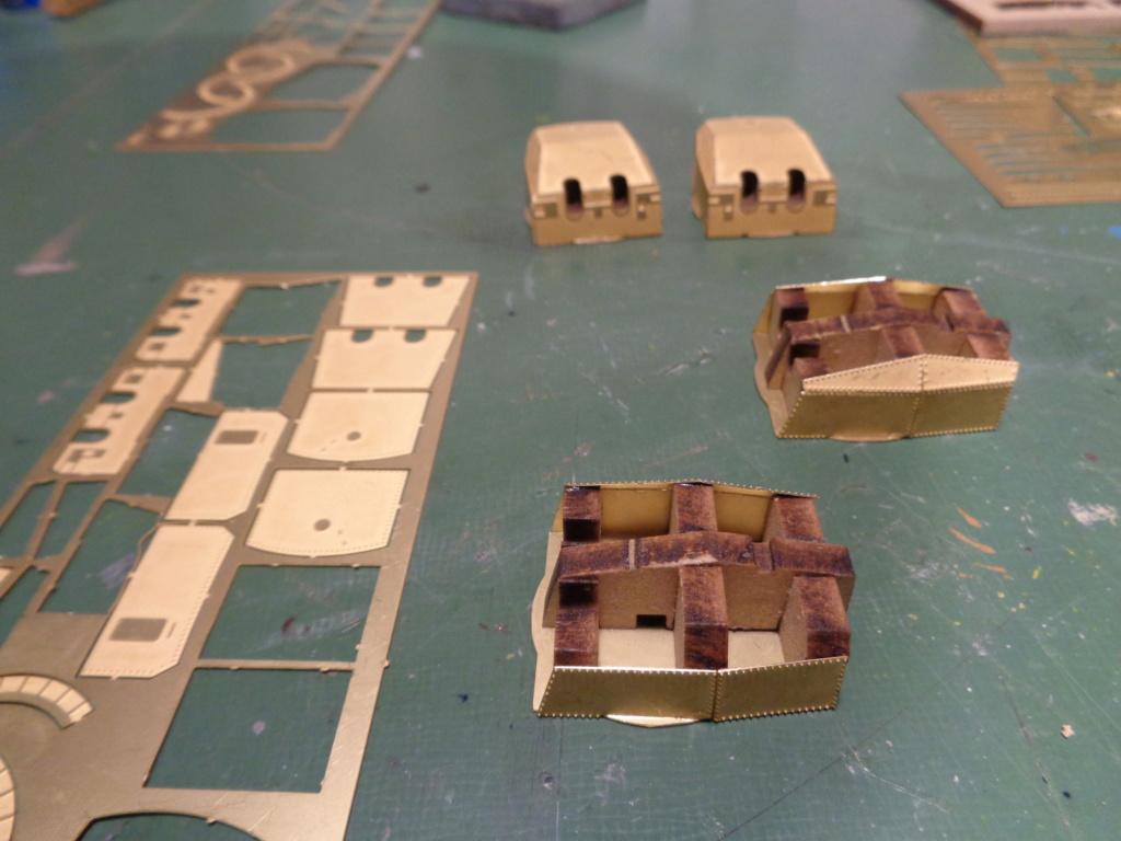 DKM Scharnhorst 1 : 200 Hachette gebaut von Maat Tom - Seite 9 Dsc01891