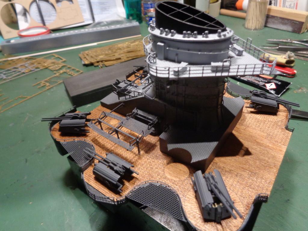 DKM Scharnhorst 1 : 200 Hachette gebaut von Maat Tom - Seite 12 Dsc02134
