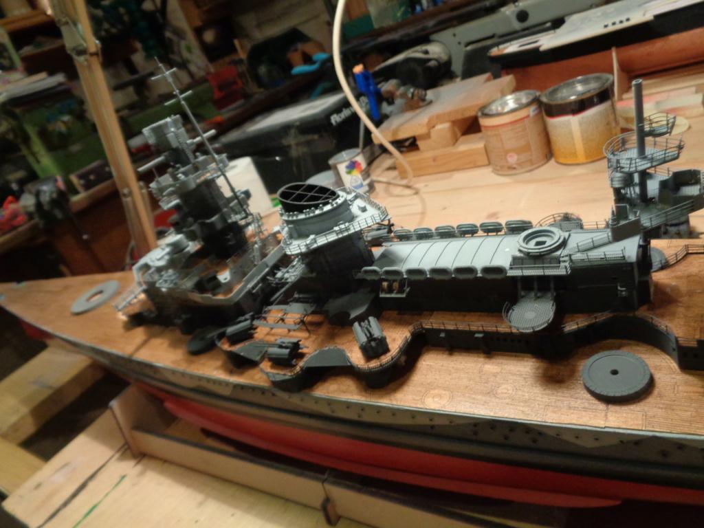 DKM Scharnhorst 1 : 200 Hachette gebaut von Maat Tom - Seite 12 Dsc02135