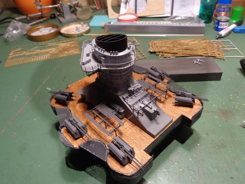 DKM Scharnhorst 1 : 200 Hachette gebaut von Maat Tom - Seite 12 Dsc02136