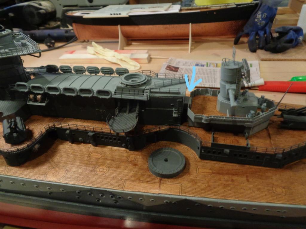 DKM Scharnhorst 1 : 200 Hachette gebaut von Maat Tom - Seite 12 Dsc02137