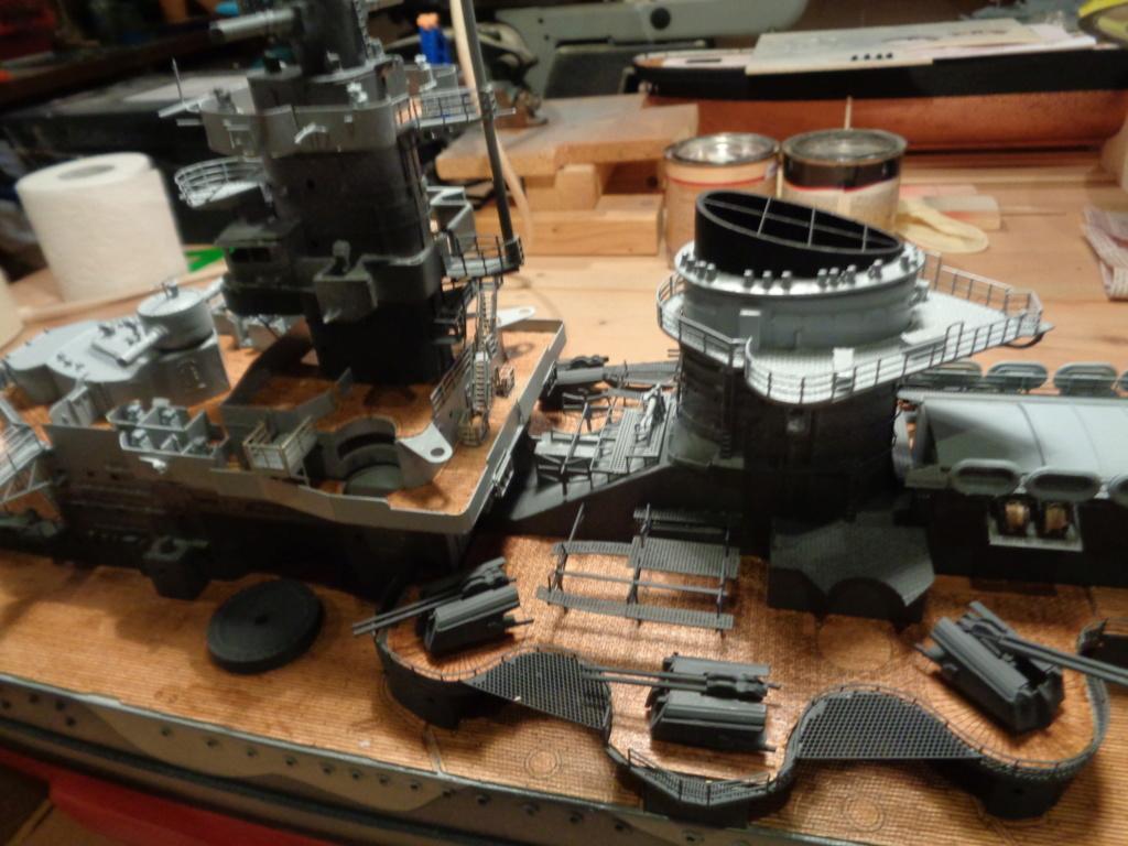DKM Scharnhorst 1 : 200 Hachette gebaut von Maat Tom - Seite 12 Dsc02138