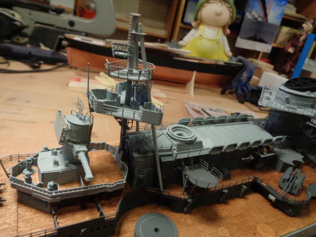 DKM Scharnhorst 1 : 200 Hachette gebaut von Maat Tom - Seite 12 Dsc02140