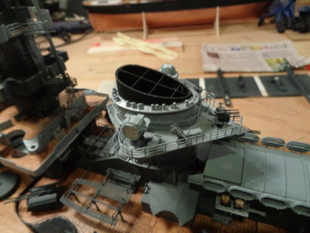 DKM Scharnhorst 1 : 200 Hachette gebaut von Maat Tom - Seite 12 Dsc02143